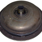Гидротрансформатор Akura MDX 2003-2006