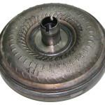 Гидротрансформатор 09D\TR60SN Touareg 3.6L
