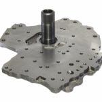 Корпус насоса. (Stator Pump) 6T40-43-520
