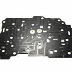 Пластина, проставка корпуса клапана управления (между пластиной клапана управления и корпусом клапана управления . (Separator Plate) 6T40H-419