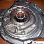 Восстановленный насос TF60SN \09G VW\Skoda Фольксваген \Шкода
