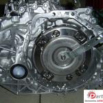 АКП НОВАЯ RE0F09A (JF010E) Nissan Murano Z51 (Мурано)