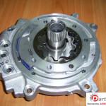 Восстановленный насос CVT RE0F09A (JF010E) Nissan Murano (Мурано)