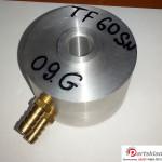Переходной модуль теплообменника 09G\TF60SN
