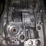 Восстановленный картер FNR 5 Mazda\Ford Мазда\Форд