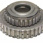 Барабан ступицы лоу-реверс. (Low reverse clutch hub) 5L40-970-577