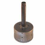 Сцепления ступицы с валом в сборе. (Forward Clutch Hub With Shaft & Sprag Assembly). 5L40-22-575