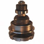 Ведомый шкив. (Driven Pulley) RE0F11A-602-712