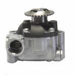 Насос в сборе. (Pump Assembly) RE0F10A-20-500