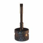 Турбинный вал с барабаном 4-5-6 ( Turbine Shaft Overdrive Shaft (4-5-6)) 6L80-61-673\550
