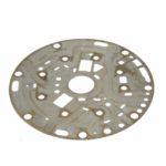 Пластина насоса. (Plate, Pump) 4L30-172-544