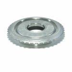 Поршень К1 (корпус пружинного кольца). (Piston, K1). 09G, TF60SN-267-964