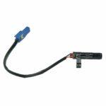 Датчик, выходная скорость (ОСС). (Sensor, Output Speed (OSS). 09G, TF60SN-9283-436