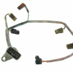 Жгут проводов. (Wire Harness). U140-9855-446