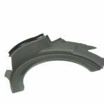 Маслоотражающая пластина. 6F35/6S35-1166-699
