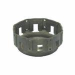 Корзина пакета сцепления. DP0 (AL4)-03-02