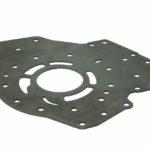 Пластина маслонасоса. DP0 (AL4)-501-00