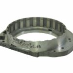 Корпус маслонасоса (нижняя часть). ZF5HP19-36-500