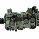 Гидроблок. JF015E(CVT)-740-000