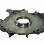 Суппорт. JF015E(CVT)-0-00