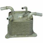 Теплообменник. JF015E(CVT)-769-00
