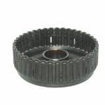 Корпус пакета фрикционов Direct High C1. JF015E(CVT)-550-000