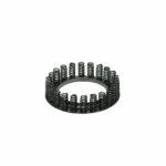 Пружинное кольцо пакета фрикционов Direct High C1. JF015E(CVT)-550-04