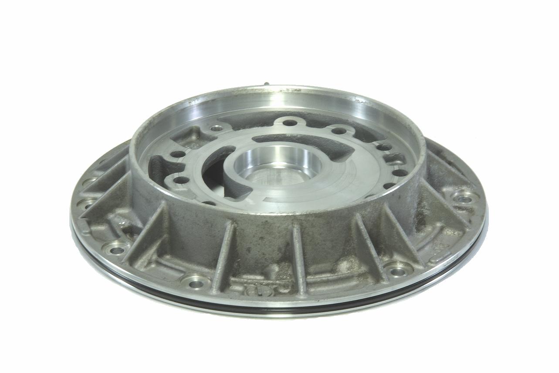 Корпус маслонасоса. 6HP19-861-520
