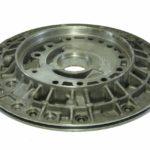 Крышка корпуса маслонасоса. 6HP26-43-515