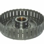 Корзина сцепления К1. 09D, TR60SN-61-554
