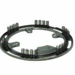 Пружинное кольцо поршня В1. 09D, TR60SN-5674-975