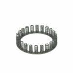 Пружинное кольцо поршня (Overdrive). A6MF1-7114-970