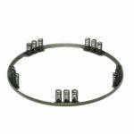Пружинное кольцо поршня В3. AW 55-50SN-1165-977