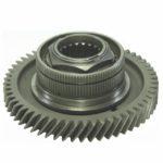 Приводная шестерня ( Output ). AW 55-50SN-810-710