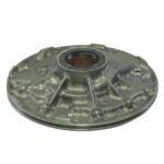 Масляный насос AB60F-26-510 (крышка с шестернями)