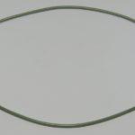 Кольцо уплотнения крышки дифференциала