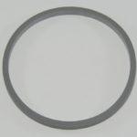 Кольцо уплотнительное масляного радиатора большое