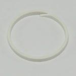 Тефлоновое кольцо входного вала