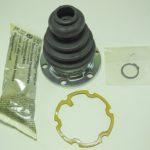 Комплект пыльника ШРУСа внутренний с монтажными деталями и пластичной смазкой