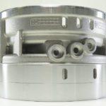 Двойной барабан сцепления D-G (на 5/3 дисков)