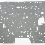 Прокладка плиты управления (BMW 2.0-2.5L-2.5L Diesel)