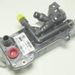Теплообменник АКП BMW