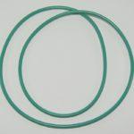 Кольцо уплотнения крышки главной передачи