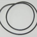 Кольцо уплотнения ступицы масляного насоса