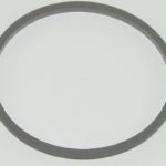 Кольцо уплотнения крышки фланца