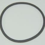 Кольцо уплотнительное резиновое