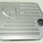 Фильтр масляный Audi