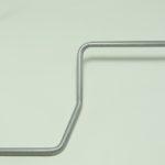 Трубка маслопровода AUDI
