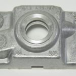 Крышка верхняя корпуса центробежного регулятора